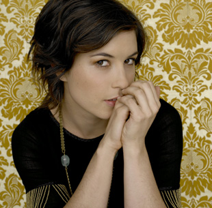 Interview de Missy Higgins