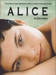 Affiche : Alice
