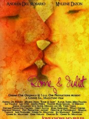 Affiche : Rome and Juliet