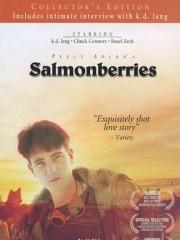 Affiche : Salmonberries