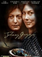 Affiche : Johnny Greyeyes