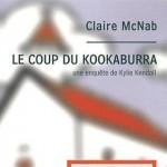 Le Coup du Kookaburra de Claire McNab