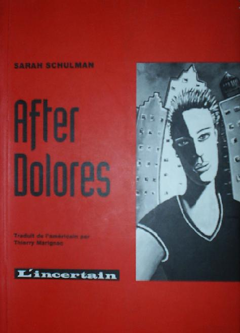 After Delores de Sarah Schulman
