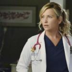 Grey's Anatomy Callie Arizona