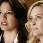 Grey's Anatomy Callie Arizona
