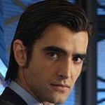 Gonzalo Montoya (Aitor Luna)