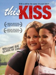 Affiche : This Kiss