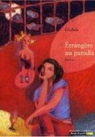 Couverture du livre : Etrangère au Paradis de Gudule