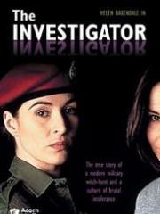 Affiche : The Investigator