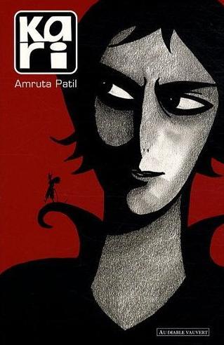 Couverture du livre : Kari de Amruta Patil