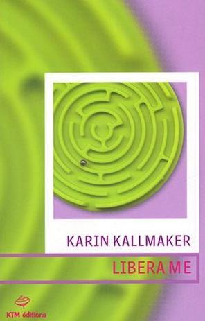 Couverture du livre : Libera Me de Karin Kallmaker