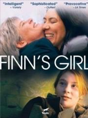 Affiche : Finn's Girl