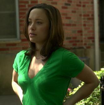 Interview de l'actrice Nicole Pacent, l'interprète d'Aster
