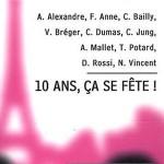 10 Ans, Ça se Fête ! : KTM Editions