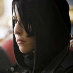 Millenium : Interview de Noomi Rapace, l'interprète de Lisbeth Salander