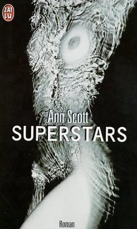 Couverture du livre : Superstars de Ann Scott