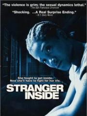 Affiche : Stranger Inside