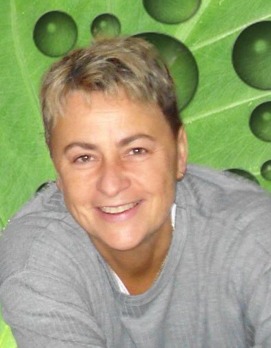 Les Chroniques d'Ouranos : Interview de Véronique Bréger