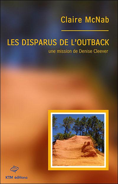 Les Disparus de l'Outback de Claire McNab