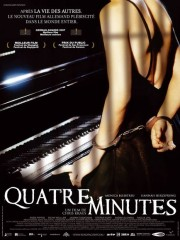 Affiche : 4 Minutes