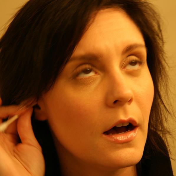 Renée Olbert