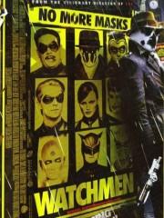 Affiche : Watchmen – Les Gardiens