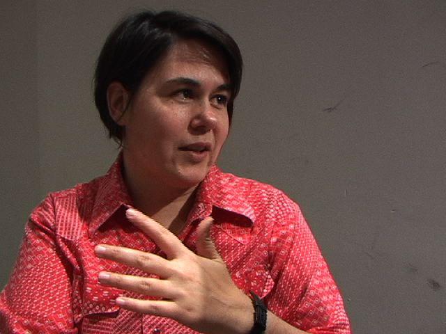 Big Dreams in Little Hope : Interview de la réalisatrice Erin Greenwell