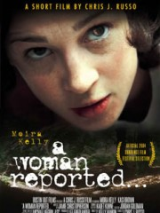 Affiche : A Woman Reported