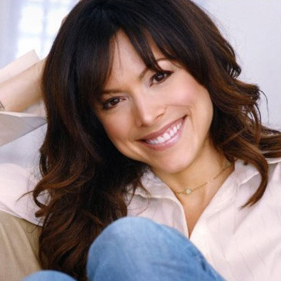 Interview de l'actrice Liz Vassey