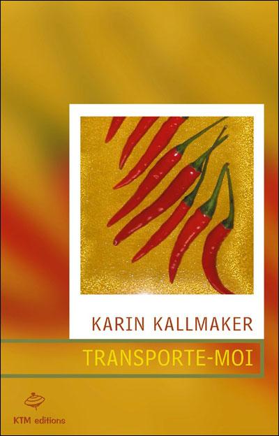 Couverture du livre : Transporte-Moi de Karin Kallmaker