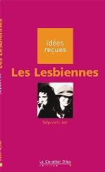 Couverture du livre : Les Lesbiennes de Stéphanie Arc