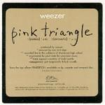 Pink Triangle de Weezer