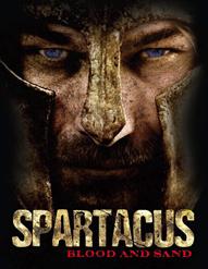 série Spartacus