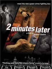 Affiche : 2 Minutes Later