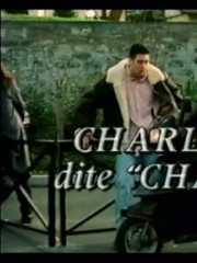 "Affiche : Charlotte Dite ""Charlie"""