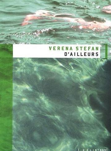 Couverture du livre : D'Ailleurs de Verena Stefan