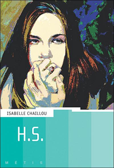 Couverture du livre : H.S. d'Isabelle Chaillou
