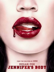 Affiche : Jennifer's Body