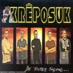 Le Harpon de Cupidon de Krêposuk