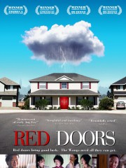 Affiche : Red Doors