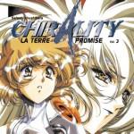 Chirality - La Terre Promise - Tome 3 de Satoshi Urushihara