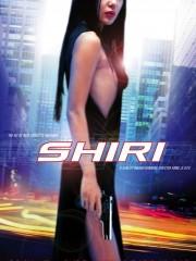Affiche : Shiri