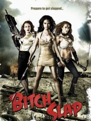 Affiche : Bitch Slap