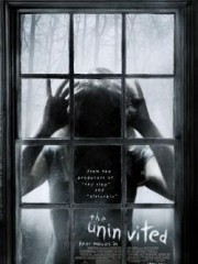 Affiche : The Uninvited