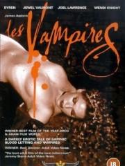 Affiche : Vampires, Les Suceuses De La Nuit
