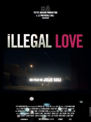 Affiche : Illegal Love