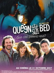 Affiche : Queen Size Bed
