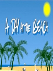 Affiche : A Day At The Beach