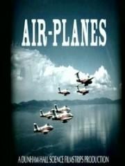 Affiche : Airplanes
