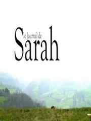 Affiche : Le Journal De Sarah